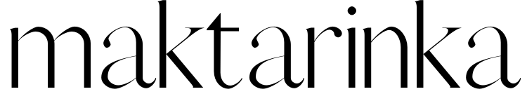 Maktarinka